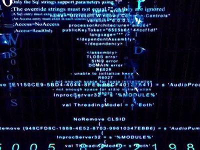 Греческие хакеры обрушили более 300 турецких сайтов