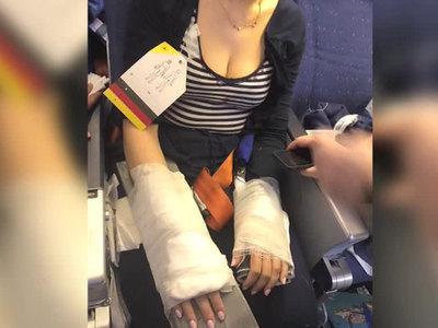 """В Таиланде открыта горячая линия для родственников пассажиров """"Аэрофлота"""""""