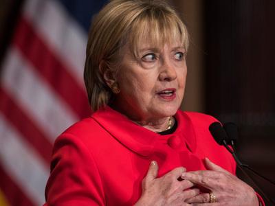 Трамп: во время выборов Украина оказывала поддержку Клинтон