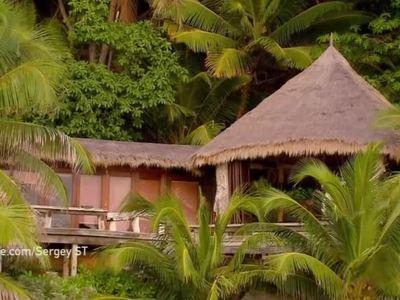 Россиянку изнасиловали в отеле на Сейшелах