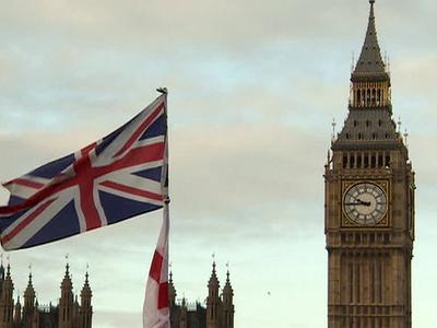 Министром труда Британии стал Дэвид Гоук