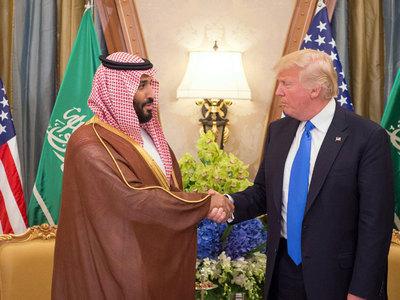 МИД Ирана: США хотят выкачать деньги из Саудовской Аравии