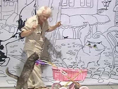 """Угроза Украине: дрессировщик кошек Куклачев попал в список """"Миротворца"""""""