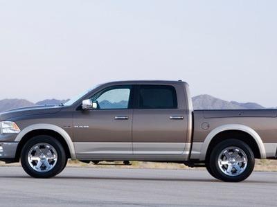 Fiat Chrysler починит больше 100 000 дизелей под давлением властей