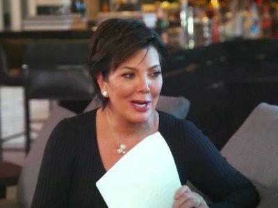 Королевская семья хочет купить гены матери Ким Кардашьян