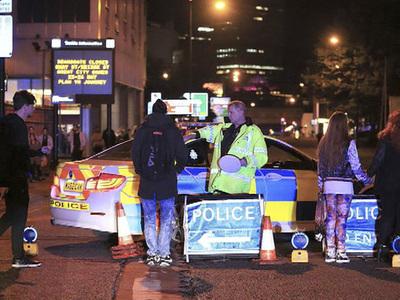 Террорист из Манчестера был выходцем из Ливии