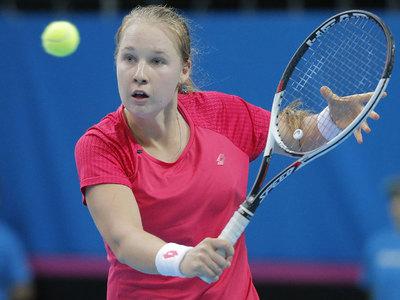 Roland Garros. Блинкова и Панова выиграли стартовые матчи
