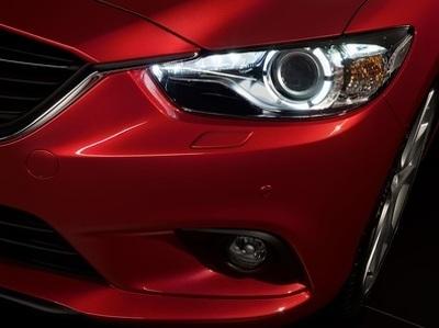 Mazda может вернуться  к размышлениям о роторном  моторе