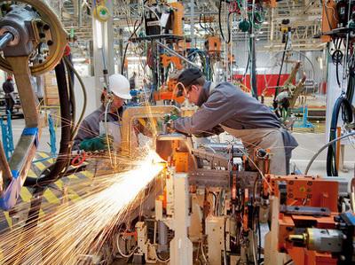 Японцы вкладывают рекордные суммы в разработки новых технологий