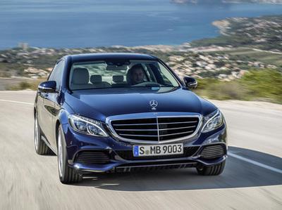 В офисах автоконцерна Daimler начались масштабные обыски