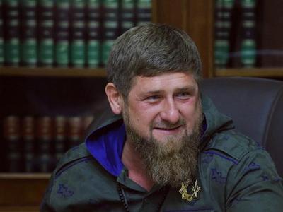 Кадыров поделится житейским опытом в Telegram