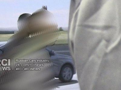 В сеть утекли снимки хэтчбека Lada Vesta