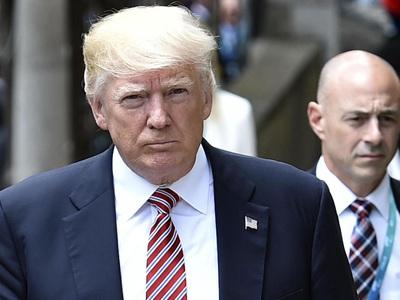 СМИ : Трамп инициировал расследование против Китая