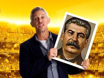 Реклама чипсов со Сталиным вызвала скандал