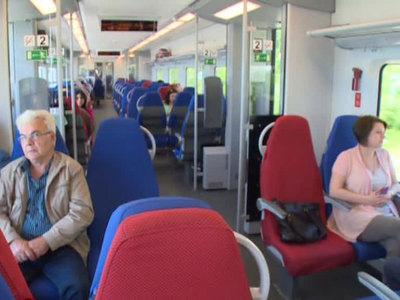 Сочинский вокзал дает зелёный свет Кубку конфедераций