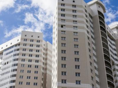 Ипотечные заемщики предпочитают двухкомнатные квартиры