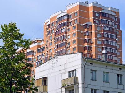 Первые переселенцы из пятиэтажек получат квартиры к концу года