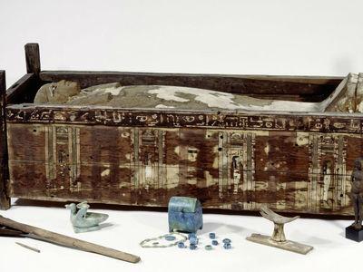 ДНК древних мумий раскрыли секреты генетического происхождения египтян