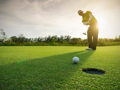 В Геленджике построят гольф-клуб за 2 миллиарда