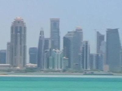 США и Катар обсудили антитеррор