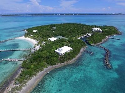 Самые доступные острова: ТОП-5