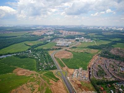 Город-сад и город-склад: где поселиться с пользой для здоровья