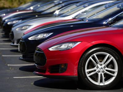 Tesla признали невиновной в смертельном ДТП