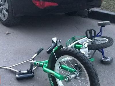 """Автотехническая экспертиза подтвердила виновность водителя в гибели """"пьяного мальчика"""""""