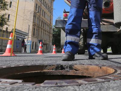 Названа причина гибели рабочих на западе Москвы