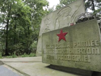 Снос памятников в Польше: Россия способна на асимметричный ответ
