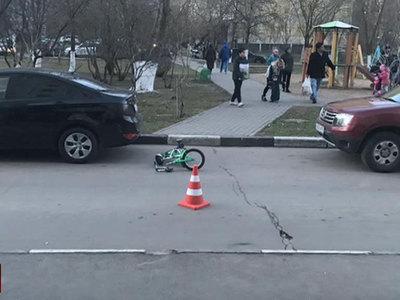 """Полиция открестилась от экспертизы по делу """"пьяного"""" мальчика"""