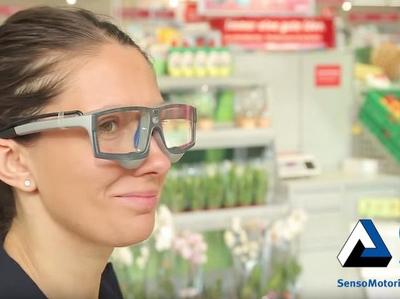 Apple купила создателя технологии слежения за глазами