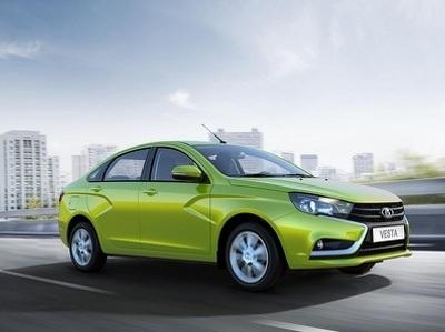 """Дилеры """"АвтоВАЗа"""" испытывают дефицит новых автомобилей"""