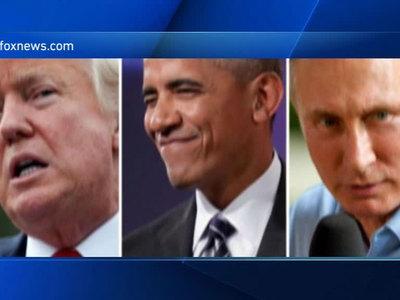 """Белый дом: американские СМИ слишком заняты мифическим """"российским следом"""""""