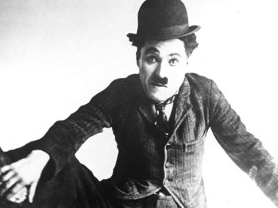 ВДНХ покажет Чарли Чаплина под звуки живого рояля