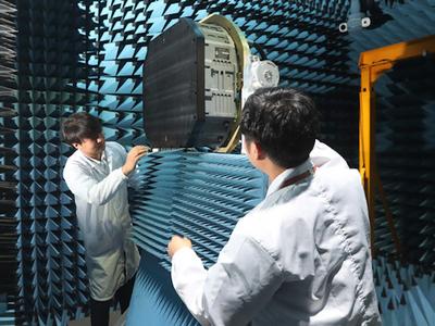 В Южной Корее создают собственный авиационный радар для перспективного истребителя