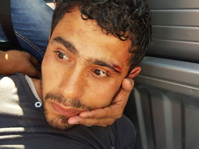 Напавшего на туристов в Хургаде на 45 дней поместят в психушку