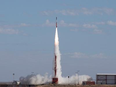 США и Австралия успешно запустили гиперзвуковую авиационную ракету