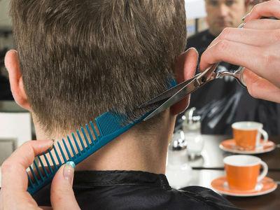"""Волосы используют химический """"язык"""" для координации роста друг друга"""