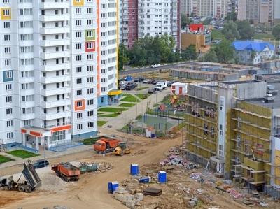 Госдума приняла закон о компенсационном фонде дольщиков