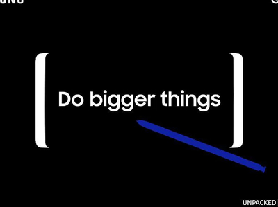 Samsung объявила, когда представит Galaxy Note 8