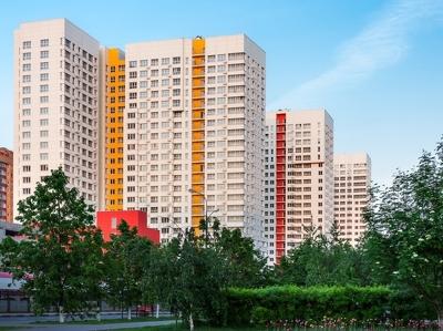 Новостройки в пределах ТТК в два раза дороже, чем в остальной Москве