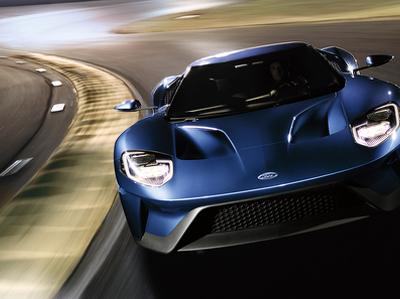 Ford просрочил поставки своего суперкара