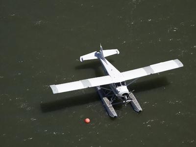 Самолет с пассажирами разбился в Танзании