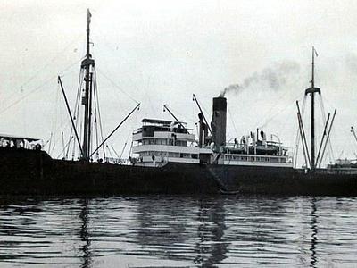 На затонувшем корабле нацистов нашли золото на сто миллионов долларов