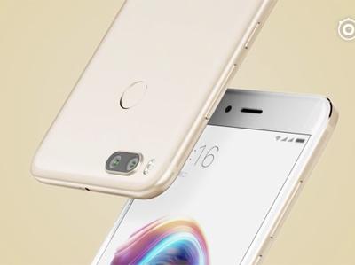 Mi 5X: первое официальное видео смартфона Xiaomi