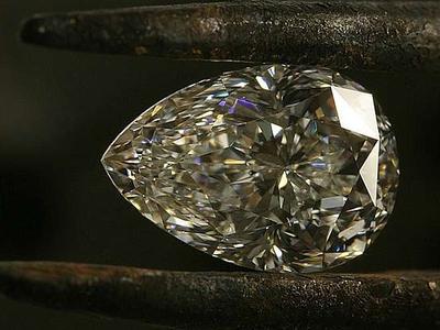 """Геологи раскрыли """"железный"""" секрет рождения алмазов в недрах Земли"""
