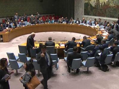 Почти 100 стран выступили за ограничение права вето в СБ ООН