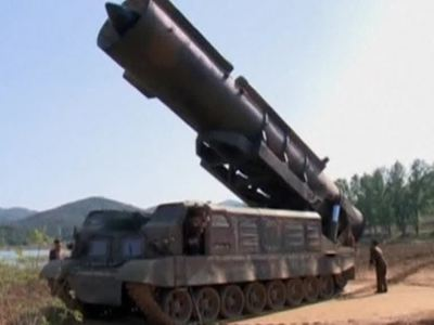 Россия: недипломатическая развязка ситуации с КНДР грозит катастрофическими последствиями