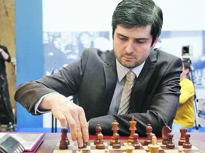 Петр Свидлер в восьмой раз стал чемпионом России по шахматам